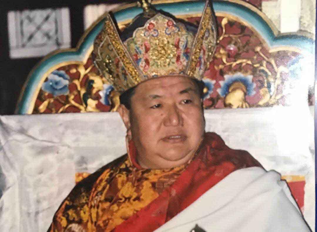Rinpoche-Yab