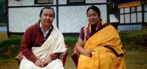 Kathok Situ Rinpoche